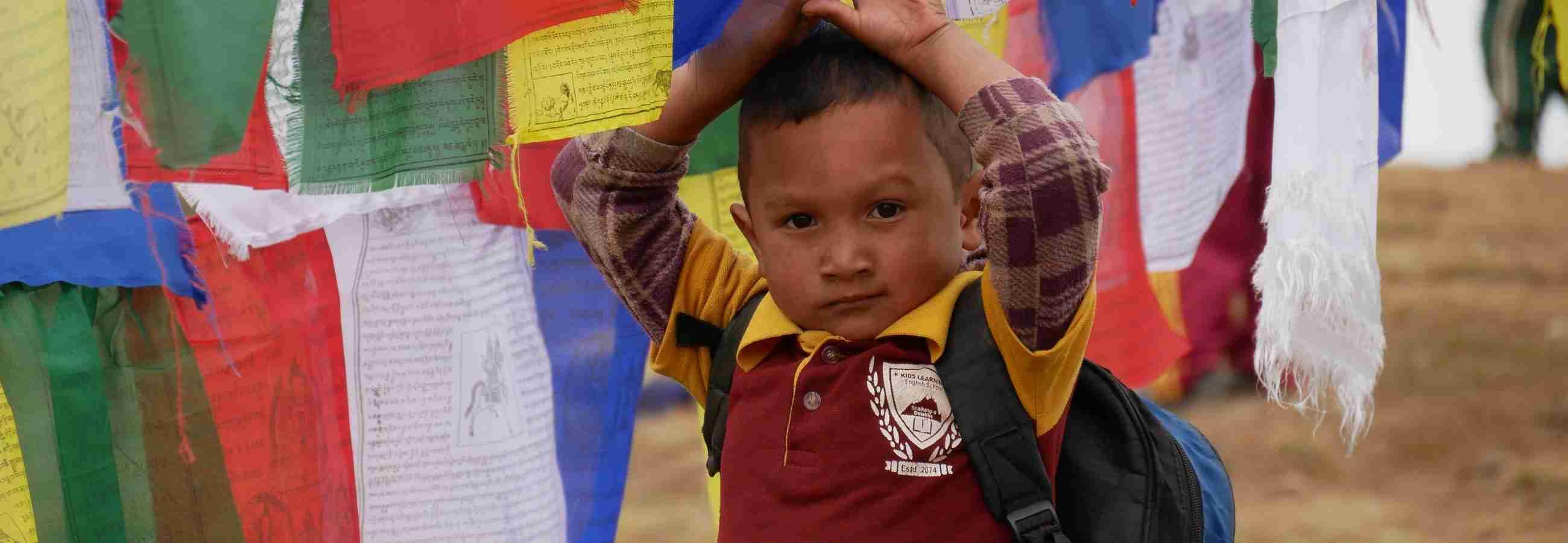 Doneren_helpt_kinderen_Sailung_Nepal