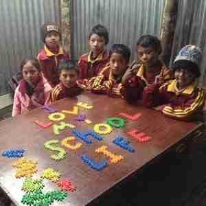 Projektseite Unterrichtsmaterialien_Kinder_Machen mit Unterrichtsmaterialien Ich liebe mein Schulleben