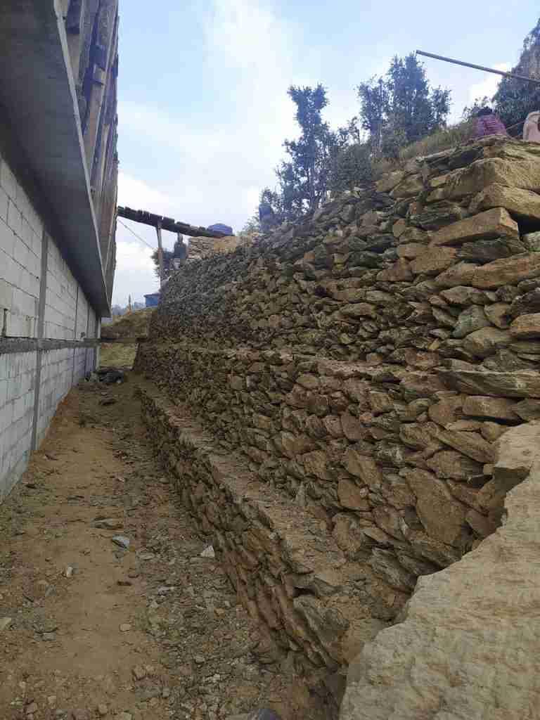 lange muur